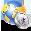 globe-compass