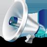 megaphone-96x96